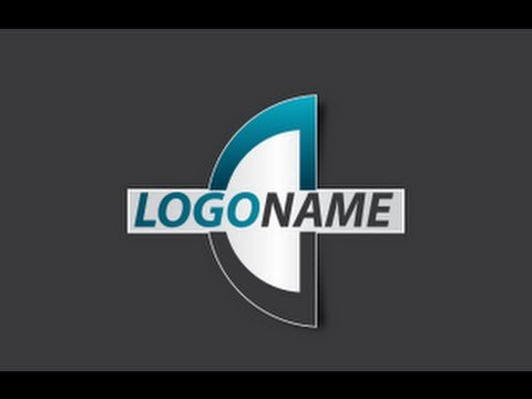Create Logo in Illustrator | Adobe Illustrator tutorials