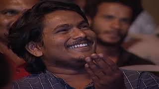 Agent Sai Srinivas Athreya pre release function - idlebrain.com - IDLEBRAINLIVE