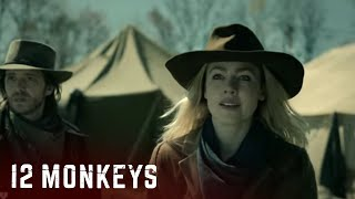 12 MONKEYS | Night Two Trailer | SYFY - SYFY