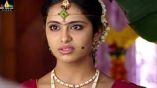 Uyyala Jampala Movie Climax Scene | Avika Gor, Raj Tarun | Latest Telugu Scenes | Sri Balaji Video - SRIBALAJIMOVIES