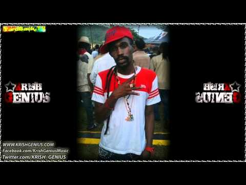 Munga - Watch Over Me [Cool Out Riddim] Jan 2012