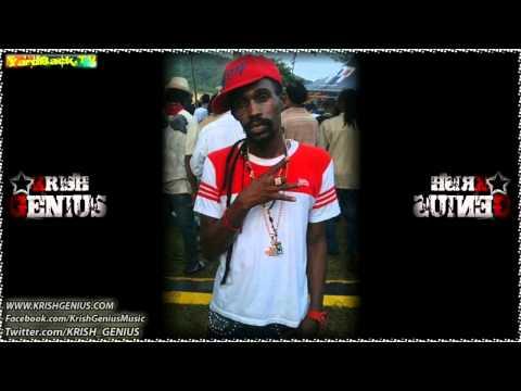 Munga - Watch Over Me [Cool Out Riddim] Jan 2012