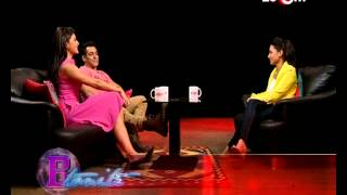 Salman Khan and Jacqueline Fernandez's EXCLUSIVE Interview - Promo