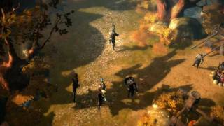 видео 1 к онлайн игре Drakensang Оnline