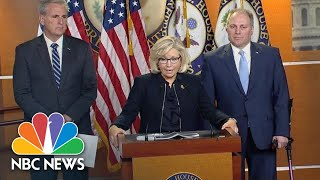 GOP Lawmakers Sound Off On Steve Kling: He Should Find Other Work | NBC News - NBCNEWS