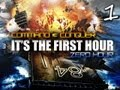 Zero Hour: It's the first Hour Ep.1: Fools rush in