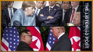 Spectacle over substance: Trump, G7 and the Singapore summit - ALJAZEERAENGLISH