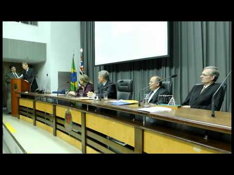30 Anos Irrigação e 10 Anos ASPIPP | Assembleia Legislativa SP | Sessão Solene