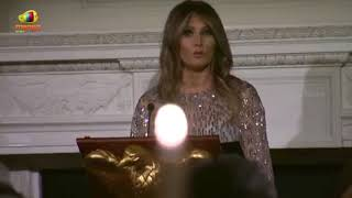 First Lady  Speech Host the White House Historical Association Reception | Mango News - MANGONEWS