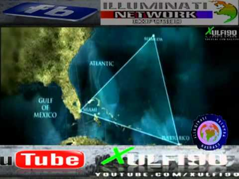 Truth Behind Bermuda Triangle Mystery - Dajjal Arrival (Urdu) Part 2
