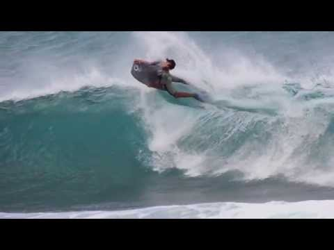 Pierre Louis Costes - First No hands Back Flip landed