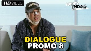 Happy Ending | Dialogue Promo 8 | Saif Ali Khan, Govinda - EROSENTERTAINMENT