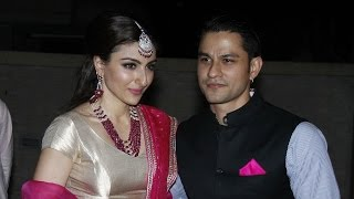 Soha & Kunal Khemu's First Interview after Marriage - BOLLYWOODCOUNTRY