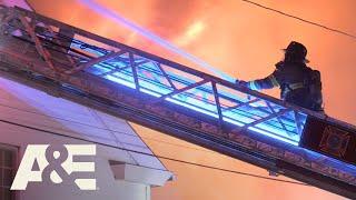 Live PD: Church Fire (Season 3) | A&E - AETV