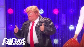 Trump: The Rusical (Full Performance) 🎶 RuPaul Drag's Race Season 11 - VH1