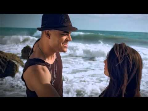 Nayer Ft. Pitbull & Mohombi Suavemente Official Video HD Kiss Me Suave
