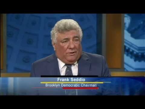 5/17/2013 NY1: Brooklyn Democratic Chairman Calls For Vito Lopez To Get Out Of Politics