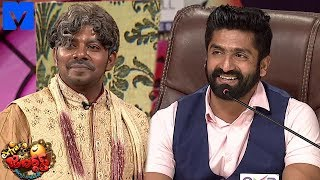 Sudigali Sudheer & Team Performance - Sudheer Skit Promo - 12th April 2019 - Extra Jabardasth - MALLEMALATV