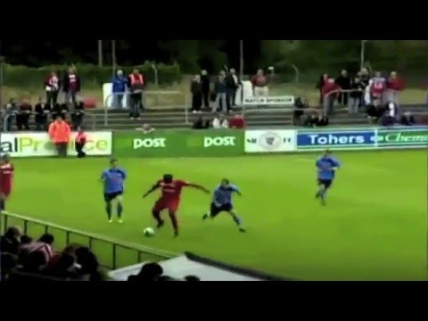 Best Viva Football Soccer   Skills 2011