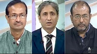 Modi wave to wash away regional parties? - NDTVINDIA