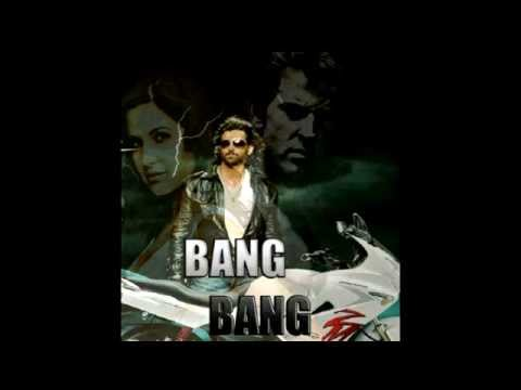 BANG BANG! : TERA DIL Video Song- Hrithik Roshan And Katrina Kaif ft.Pitbull