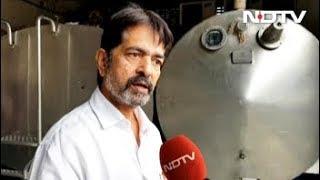 महाराष्ट्र: दूध आंदोलन का आज चौथा दिन - NDTVINDIA