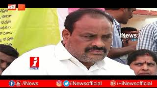 Why Acham Naidu Secret Stages On Thikali Constutation A Head Of Assembly Elections | Loguttu | iNews - INEWS