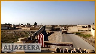 🇺🇸 🇸🇾 US ends Syria stabilisation plan worth more than $200m | Al Jazeera English - ALJAZEERAENGLISH