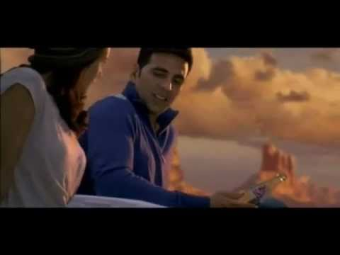 Bollywood Action Hero - Akshay Kumar - New Thums-Up Ad