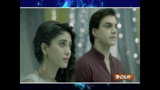 Kartik's uncle Akhilesh wants to get seperated from the Goenka family - INDIATV