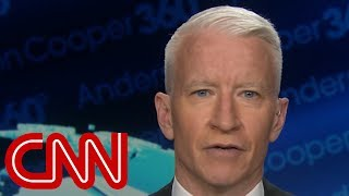 Cooper blasts Trump's rhetoric, false statements - CNN