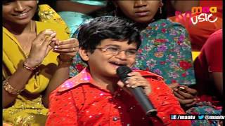 Super Singer 2 Episode 2 : NSP As a Kid Comedy - MAAMUSIC