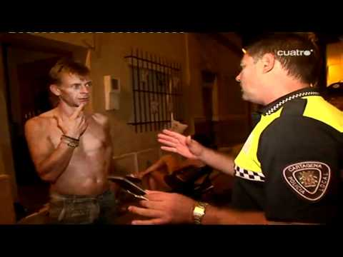 Callejeros Agentes Parte 2 4 HD