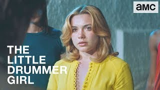 'Charlie's Story' Inside the Season Premiere BTS | The Little Drummer Girl - AMC
