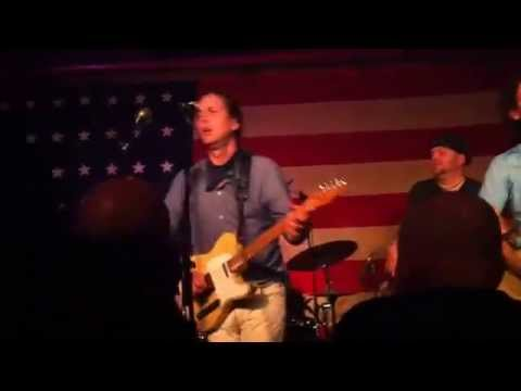 Chuck Prophet & The Mission Express -
