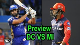 IPL 2019 | Preview | Battle of equals as DC take on MI - IANSINDIA