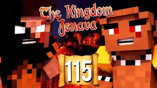 Thumbnail van [The Kingdom Jenava] #115 RAGFTAGAR SLAAT TOE