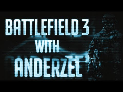Battlefield 3 Online Gameplay You Boys and Girls Pick The Loadout E20