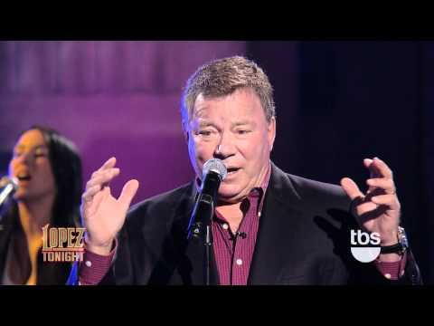 Love Star Trek? Check Out Shatner Doing CeeLo