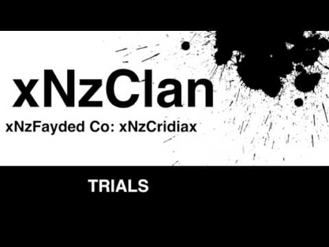 New Intro For xNz