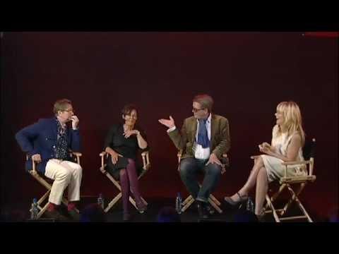 Gary Oldman - 'Tinker Tailor Soldier Spy' Q&A (Part 1)