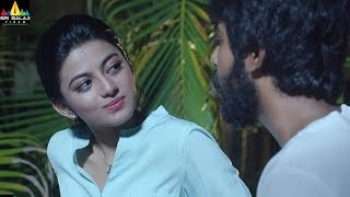 Chennai Chinnodu Movie Anandhi Proposing GV Prakash | Latest Telugu Movie Scenes | Sri Balaji Video - SRIBALAJIMOVIES