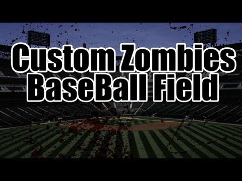 Custom Zombies on BBF: Our Secret Spot  (Part 12)