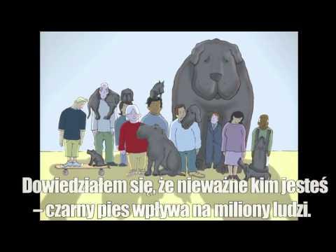 Czarny pies - jeden z mocniejszych filmów o depresji