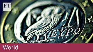 The end of the Greek bailout - FINANCIALTIMESVIDEOS