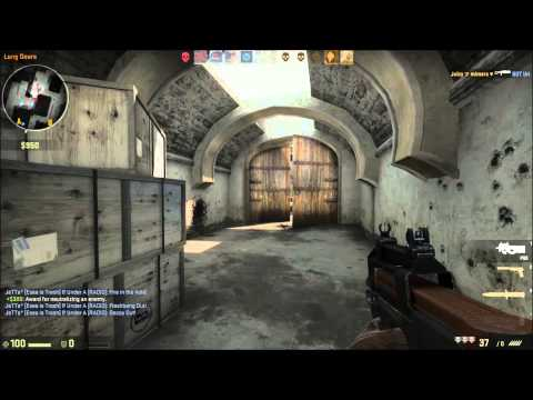 CS:GO Decision Making Tutorial - HNS CS: GO Ep. 14