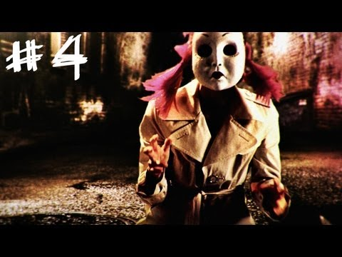 Twisted Metal Gameplay - Walkthrough - Part 4 - Fight of Your Life (Dollface Story Mode) [PS3]