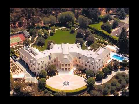 Lil Wayne s Mansion House CASH MONEY 