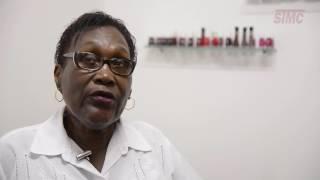 Esmalteria Maurina Cutri - um benefício do STMC