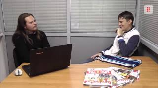 Беседа с пресс-атташе фан-клуба Тоттенхэма в России